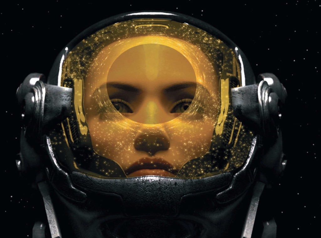 'Frontera oscura', ciencia ficción espacial de Sabino Cabeza, ganadora del premio Minotauro 2020