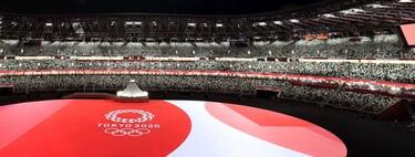 Cómo ver los Juegos Olímpicos de Tokio 2021 gratis por internet y aplicaciones