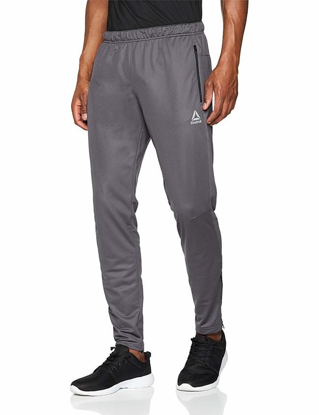¿Necesitas un pantalón de chándal? En Amazon tenemos el Reebok Wor SL Trckstr desde 13,48 euros