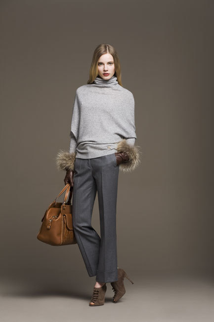 Foto de Carolina Herrera Otoño-Invierno 2010/2011: elegancia y estilo (2/5)