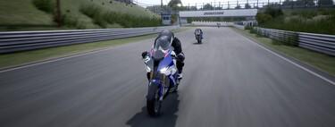 Así es jugar al RIDE 4, el GT de las motos, para un novato en los videojuegos