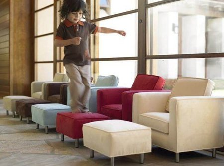 sofas jennifer niños