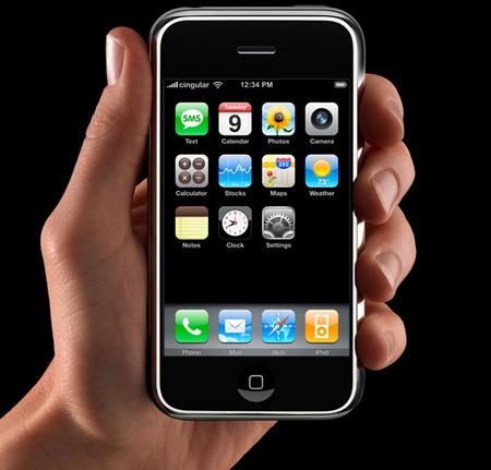 Telefónica se desmarca de los pobres datos de venta del iPhone