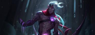 El parche 9.4 de League of Legends golpea a Urgot y da esperanzas a Varus y Rek'Sai