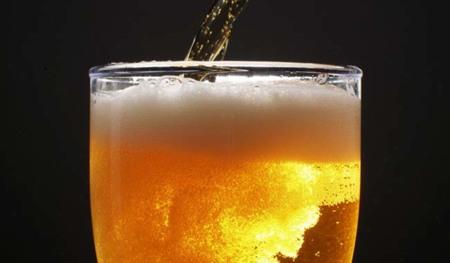 Las cervezas más populares del mundo en una sola imagen