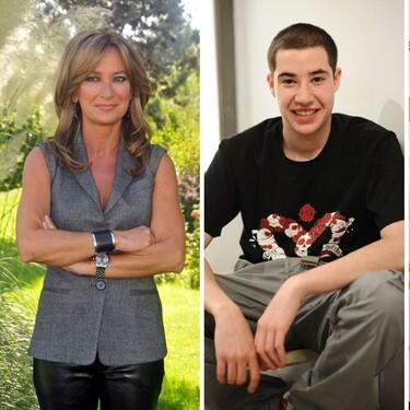 5 famosos que desaparecieron de la televisión (y qué es de su vida a día de hoy)
