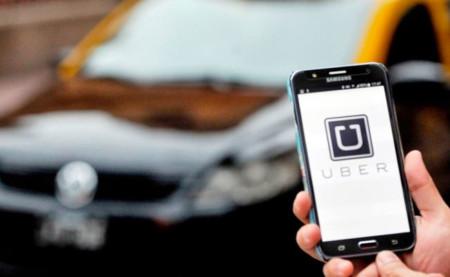 Usuario Uber
