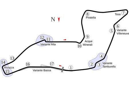 SBK Italia 2018: horarios y dónde ver las carreras en directo