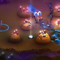 Los creadores de Bastion y Transistor anuncian Pyre, un nuevo RPG para PS4 y PC