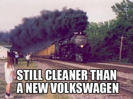 Volkswagen Emisiones Memes 20