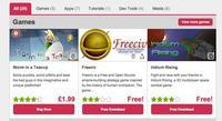 Raspberry Pi estrena tienda de aplicaciones