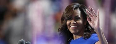 De primera dama a fenómeno editorial: el libro de Michelle Obama va camino de convertirse en las memorias más vendidas del género