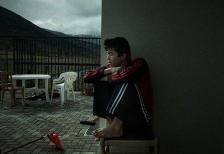 Álvaro Deprit gana el premio OjodePez de Valores Humanos 2012 en PHotoEspaña