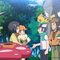 Pokémon Masters ampliará en noviembre su historia principal con nuevos capítulos