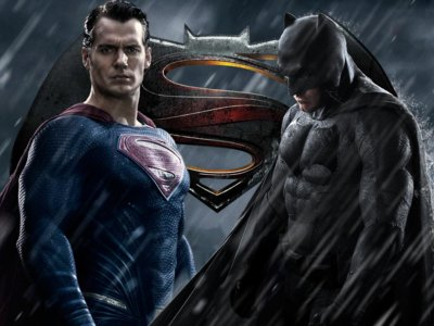 Héroes, The Walking Dead, Batman contra Superman y los mejores trailers de la Comic-Con 2015