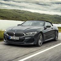 El BMW Serie 8 Cabrio llega en marzo de 2019, con un V8 biturbo de gasolina y un seis cilindros diésel