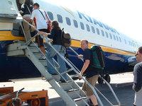 Ryanair incrementará sus tarifas de facturación