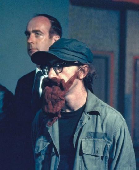 Woody Allen: 'Bananas', el mal dictador