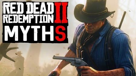 Red Dead Redemption 2: siete mitos y locuras sobre el Western de Rockstar puestos a prueba (IV)