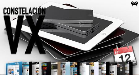 Samsung sigue a lo suyo con Apple, el nuevo Outlook.com, y el sector del automóvil en España. Constelación VX (CVI)