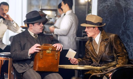 Tráiler de 'Asesinato en el Orient Express': Kenneth Brangh adapta a Agatha Christie con un reparto estelar