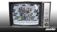 Retransmisión del Mundial de MotoGP en diferido, la audiencia se va