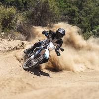 La Alta Motors EXR es una moto eléctrica de Enduro con 51 CV, 57 Nm de par y ¡más barata que antes!