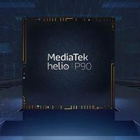 Nuevo MediaTek Helio P90, 12 nanómetros, ocho núcleos y extra de IA