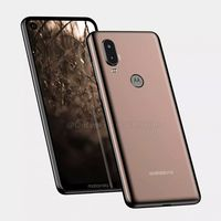 One Vision: Motorola pondrá el diseño y Samsung el hardware para crear el primer smartphone con Android One y agujero en pantalla
