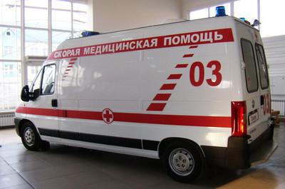 RuзуaPaзуФи™: No estaba muerto (ni herido), estaba tomando vodka