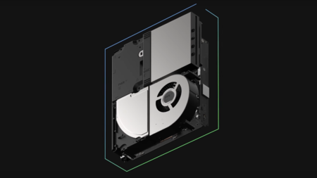 Así es Xbox Scorpio, el plan con el que Microsoft creará la consola más potente jamás hecha