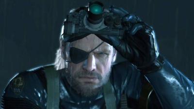 MG5 vendrá con Metal Gear Online gratis