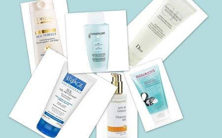 Cuidados faciales: ¿cuántas veces hay que lavarse la cara cada vez? Solamente una