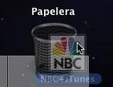 La NBC abandona iTunes por un desacuerdo en el precio de sus series