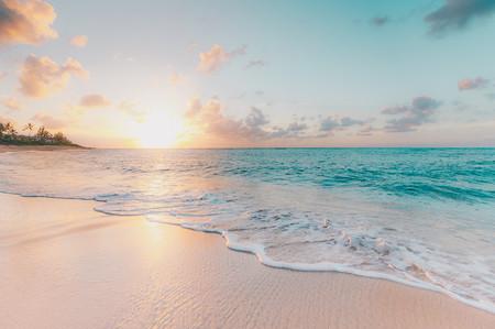 Playas De Arena Blanca Del Mundo Para Ir En Invierno Hyams Beach Australia