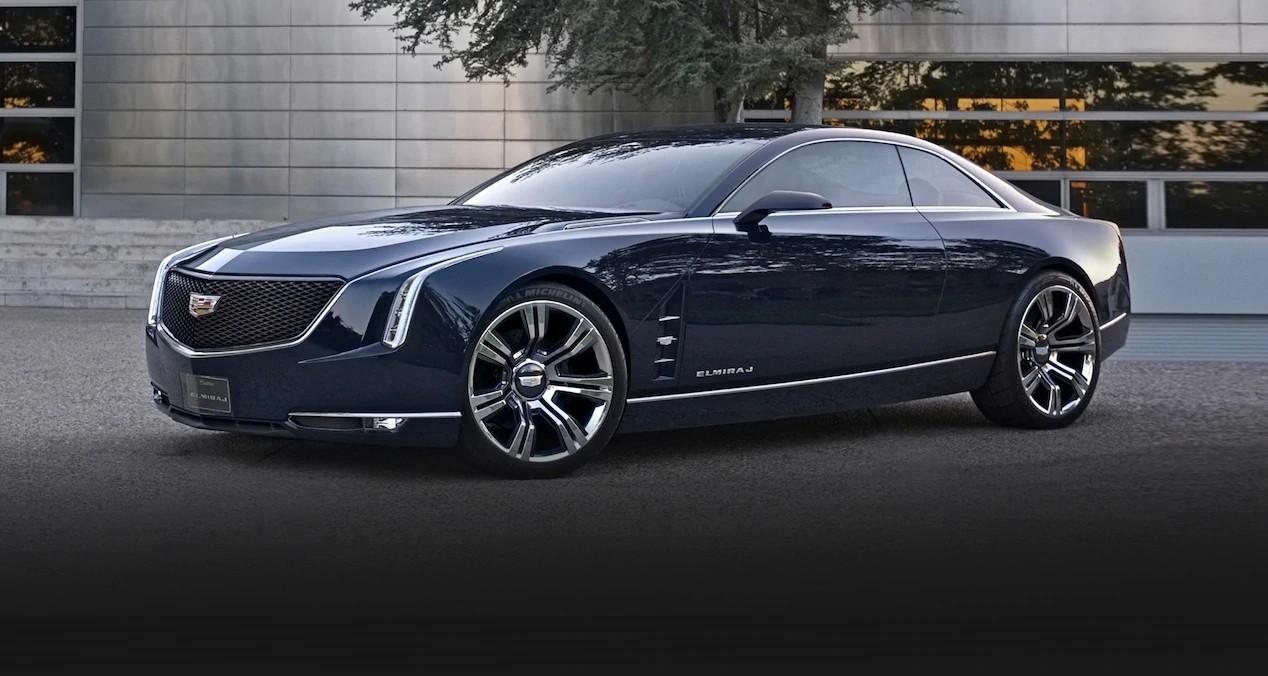 2021 Cadillac Elmiraj Style