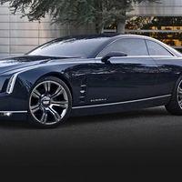 Cadillac lanzará un coche 100% eléctrico antes de 2021, y podría ser un coupé de lujo