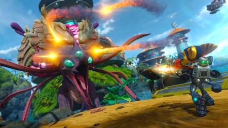 Insomniac confirma Ratchet y Clank para el día 20 de abril, un mes fuerte en PS4