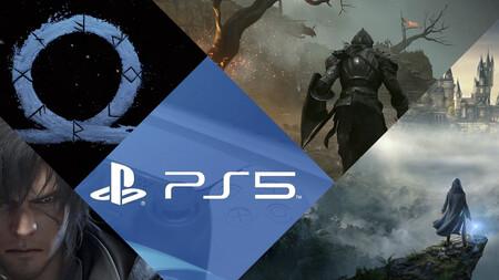 Aquí tienes todos los nuevos juegos de PS5 mostrados en el Playstation 5 Showcase