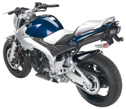 Powerbronze para Suzuki GSR 600
