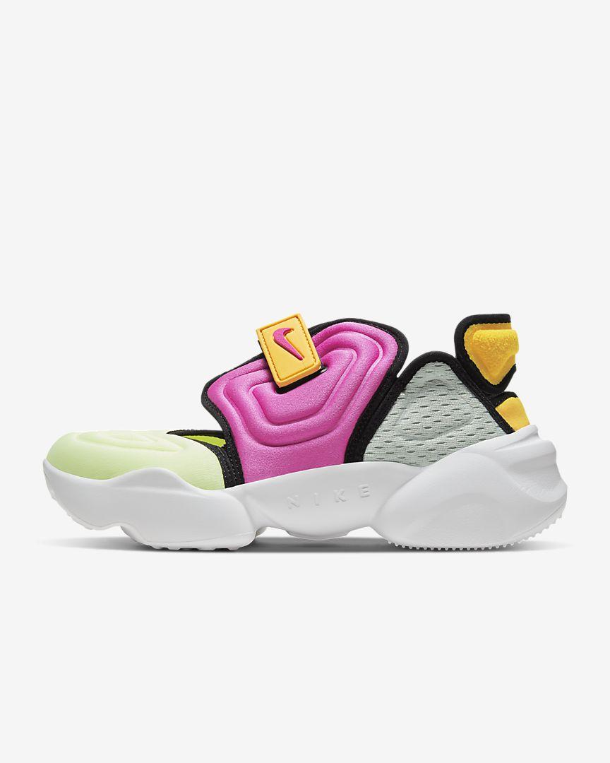 Nike Aqua Rift sandalias