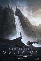 'Oblivion', primer tráiler y cartel de la superproducción con Tom Cruise