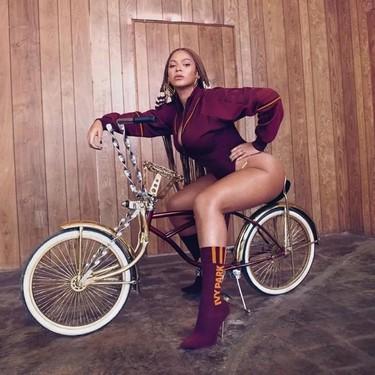 Si estás buscando un entrenamiento para hacer hoy, aquí tienes la rutina que hace Beyoncé para tener esas piernas y muslos tan tonificados