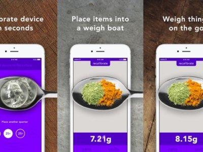 Tu nuevo iPhone 6s puede ser una báscula, pero a Apple no le gusta esa idea