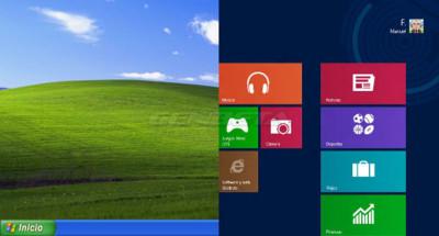 Los diseños que ha tenido Windows a lo largo de su historia (parte final)