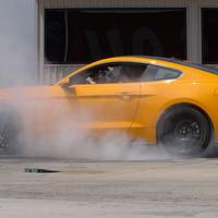 ¿Te gusta quemar llanta? Ford incluirá el sistema Line Lock en todos los Mustang 2018