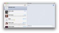 """Cómo recuperar la aplicación Mensajes tras recibir un mensaje con el texto """"File : ///"""""""