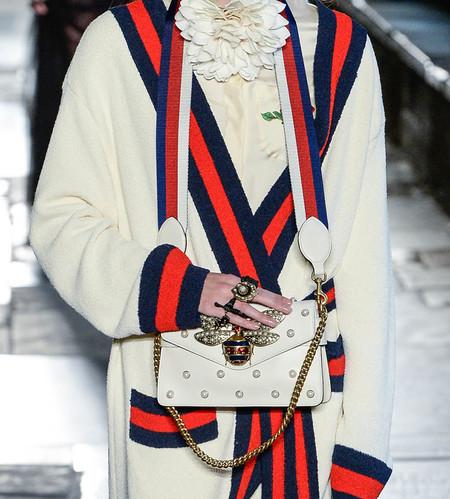 Gucci Crucero 2017 Detail Stripe 3