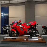 Honda nos regala una visita virtual al museo donde guarda joyas como la NSR500 de Mick Doohan, Dream E o NR 750