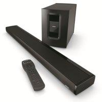 Bose CineMate 1SR pone buen sonido en poco espacio